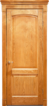 Дверь Альверо ДО Ника, Дуб Натуральный