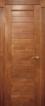 Дверь Альверо Адель, Орех