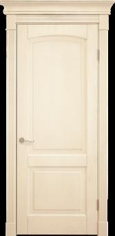 Дверь Альверо Виктория, Беленный дуб