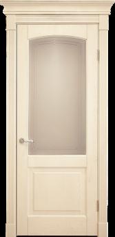 Дверь Альверо ДО Виктория, Беленный дуб
