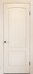 Межкомнатная дверь Альверо Ирина, Белый Бук