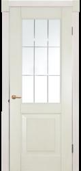 Дверь Альверо ДО Кантри, Беленый Дуб