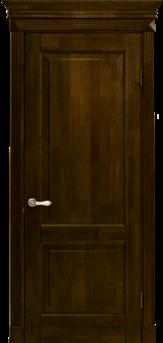 Дверь Альверо Кантри, Орех Черный