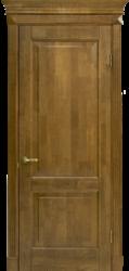 Дверь Альверо Кантри, Орех Золотой