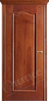 Дверь Классика 2 Красное дерево