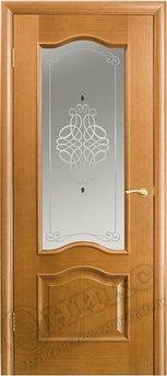 Дверь Остекленная Классика Анегри