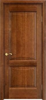 Дверь ОЛ6.2 Коньяк