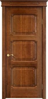 Дверь ОЛ 7.3 Коньяк