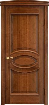 Дверь ОЛ 26 Коньяк