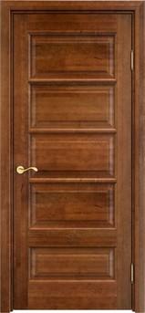 Дверь ОЛ 44 Коньяк