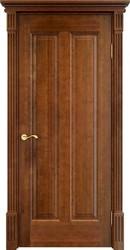 Дверь ОЛ 102 Коньяк