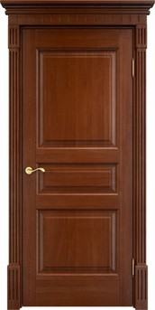 Дверь Д 5 Коньяк