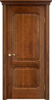 Дверь ОЛ 7.2 Коньяк
