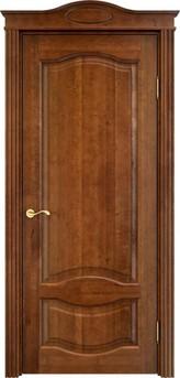 Дверь ОЛ 33 Коньяк