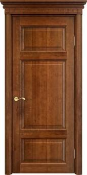 Дверь Ольха 55 Коньяк