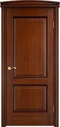 Межкомнатная дверь Итальянская легенда Дуб Д13 Коньяк+патина