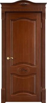 Дверь Д 3 Коньяк