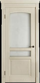 Дверь Альверо ДО Кристина, Беленый Дуб