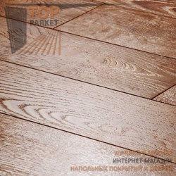 Ламинат Ecoflooring Brush Wood Дуб Торонто 33 класс 12 мм (1215х128)