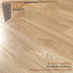 Ламинат Ecoflooring Country Дуб Ивори 33 класс 12 мм (1215х143)