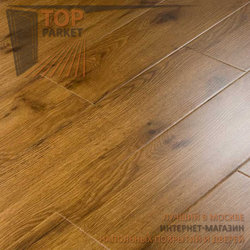 Ламинат Ecoflooring Country Дуб Кастл 33 класс 12 мм (1215х143)