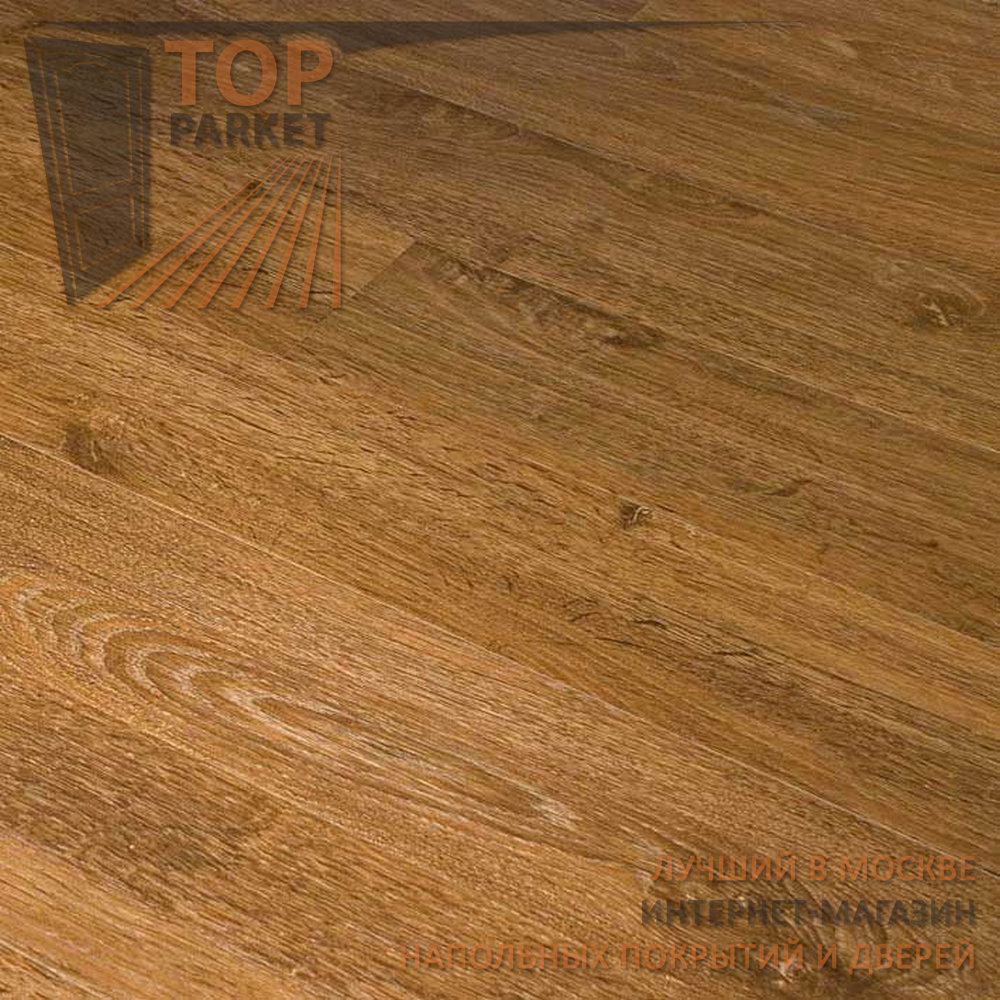 Ламинат Ecoflooring Country Дуб Рустик 33 класс 12 мм (1215х143)