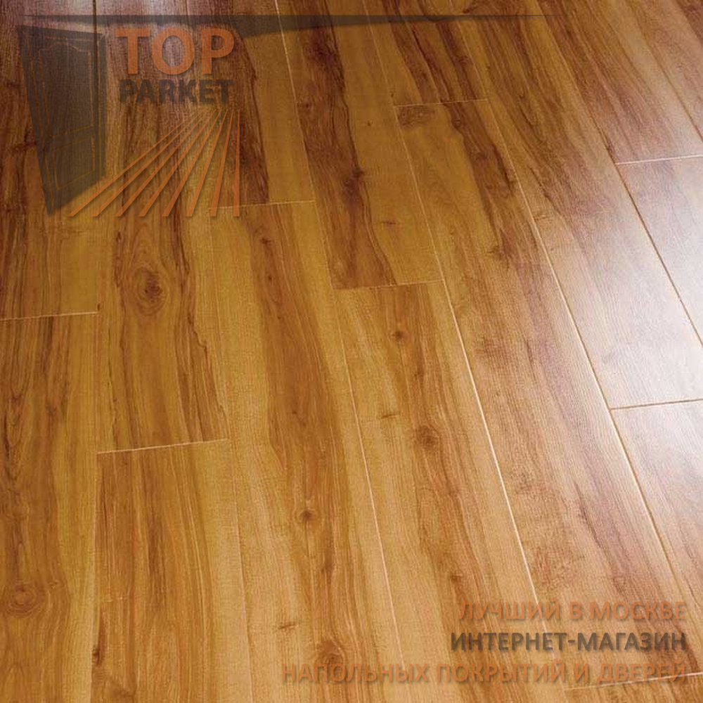 Ламинат Ecoflooring Country Ольха 33 класс 12 мм (1215х143)
