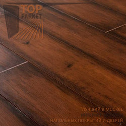 Ламинат Ecoflooring Country Падук 33 класс 12 мм (1215х143)