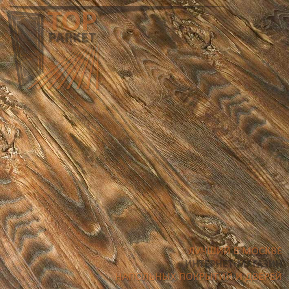 Ламинат Ecoflooring Villa Дуб Парадиз 33 класс 12 мм (1212х142)