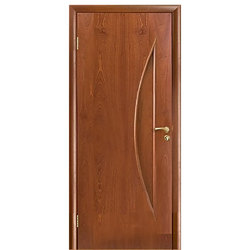 Межкомнатная дверь Оникс Луна