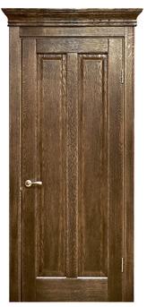 Дверь Альверо ДО Мария, Орех Черный