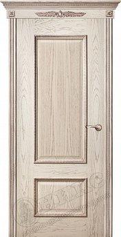 Дверь Марсель С декором Патина