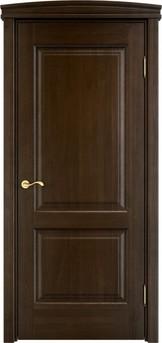 Дверь Д 13 Мореный дуб