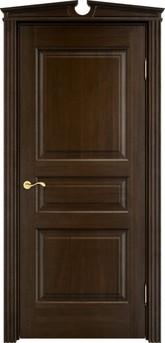 Дверь  Д 5 Мореный дуб