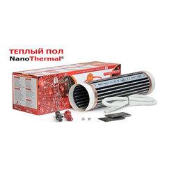 Теплый пол NanoThermal комплект 220Вт на м2