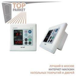 Терморегулятор встраиваемый, программируемый NanoThermal UTH-Sauna (датчик t по полу)