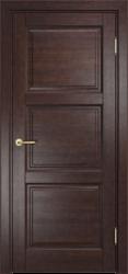 Межкомнатная дверь  Мадера Mix Ольха-87 эрмитаж