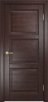 Дверь  Мадера Mix Ольха-87 эрмитаж