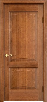 Дверь ОЛ 6.2 Орех 10%