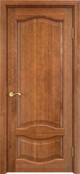 Дверь ОЛ 33 Орех 10%