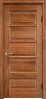 Дверь ОЛ 44 Орех 10%