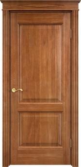 Дверь Д 13 Орех 10%