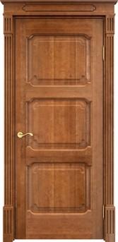 Дверь ОЛ 7.3 Орех 10%