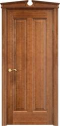 Дверь ОЛ 102 Орех 10%