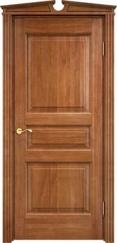 Дверь Д 5 Орех 10%