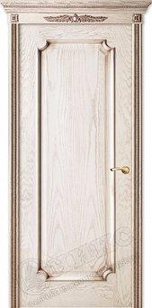 Дверь  Палермо 2 патина