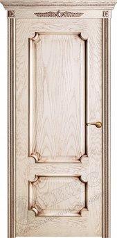 Дверь Палермо патина