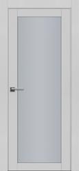 Межкомнатная дверь PO BASE 2 ral 7044