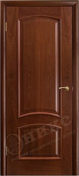 Дверь Прага Красное дерево