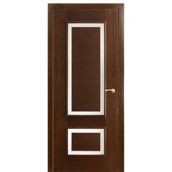 Межкомнатная дверь Оникс Премиум со стеклом